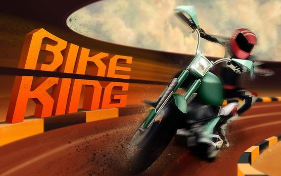 Bike King apk screenshot