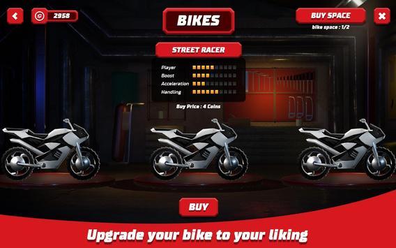 Bike King poster