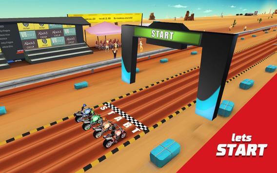Bike King screenshot 1
