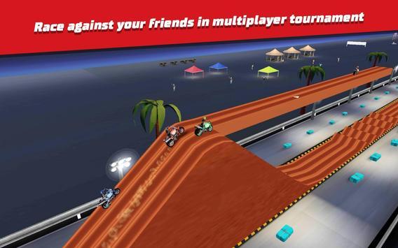Bike King screenshot 2
