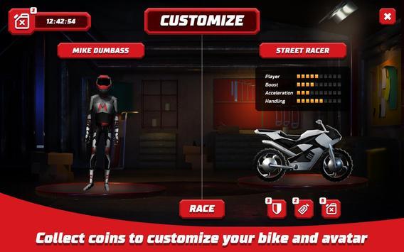 Bike King screenshot 3