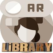 AR Creator Library icon