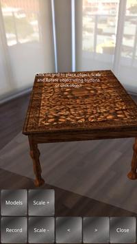 AR Creator Library screenshot 10