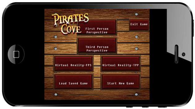 Plunder Pirate's Cove poster