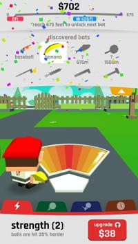 Baseball Boy! screenshot 2
