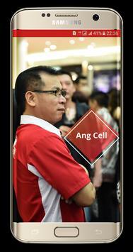 Ang Cell poster