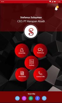 Stefanus Sulayman apk screenshot