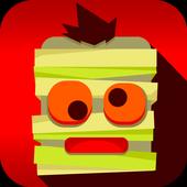 Poke Zombie GO icon