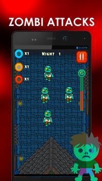 Poke Zombie GO screenshot 1