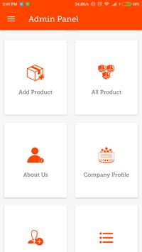 E-commerce App - iTanic (Demo) for Android - APK Download