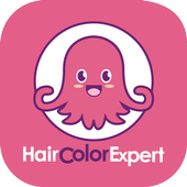 Hair Color Expert icon