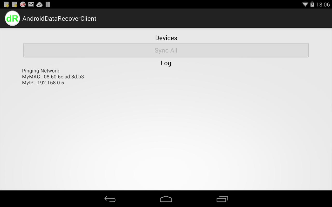 Broken Screen Data Recovery for Android - APK Download