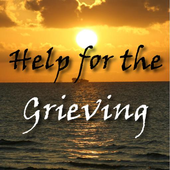 Help for the Grieving icon