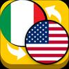 Italia English Translator icon
