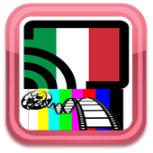 TV Italy Satellite Info icon