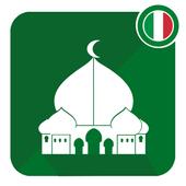 orario preghiera - quran & athan pro icon