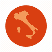 Italy Story Map icon