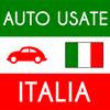 Auto Usate Italia アイコン
