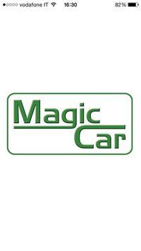 Magic Car poster