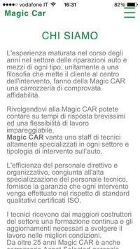 Magic Car screenshot 1