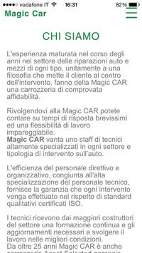 Magic Car screenshot 4