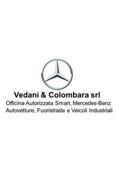 Vedani & Colombara srl poster