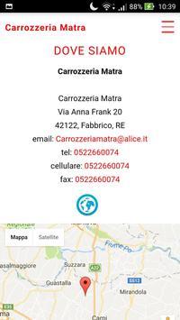 Carrozzeria Matra screenshot 4