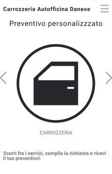 Carrozzeria Autofficina Danese apk screenshot
