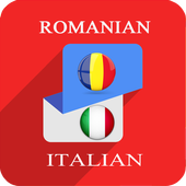 Romanian Italian Translator icon