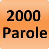 2000 Italian Words (most used) icon