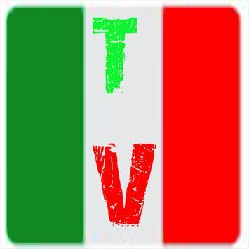 TV Italy screenshot 1