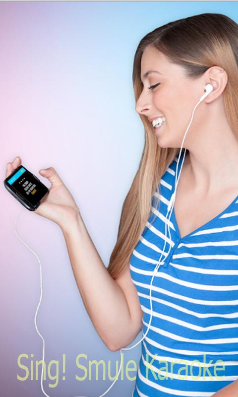 how to download smulie sing karaokes
