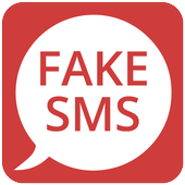 Fake Text Message Generator icon
