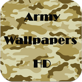 Army Wallpapers HD icon