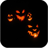 Halloween Wallpapers HD icon