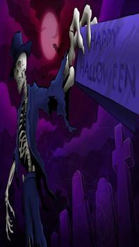 Halloween Wallpapers HD poster