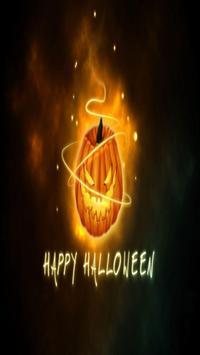 Halloween Wallpapers HD apk screenshot