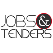Jobs & Tenders Ads from Newspapers icon