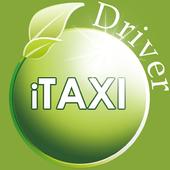 iTAXI Driver icon