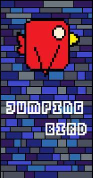 JumpingBird apk screenshot