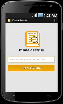 ITBookSearch poster