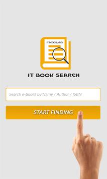 ITBookSearch apk screenshot