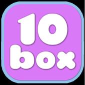 Ten Box icon