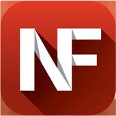 NEWSFLICKS - Interactive News आइकन