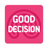 Good Decision icon