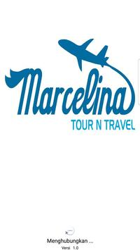 Marcelina Travel screenshot 1