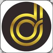 Difan_tiket icon