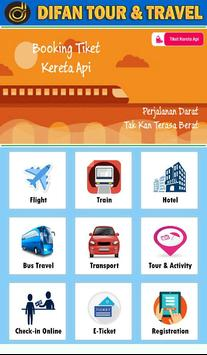 Difan_tiket poster