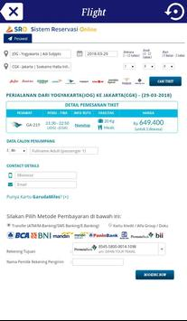 Difan_tiket apk screenshot