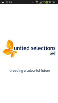 United Selections poster
